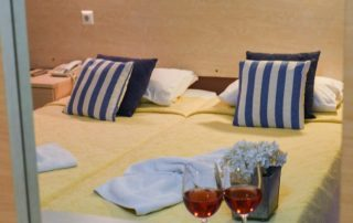 Amaryllis Hotel – Accommodation in Rhodes Town